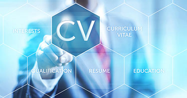 How To Write A Good Curriculum Vitae Cv Resume Excellent